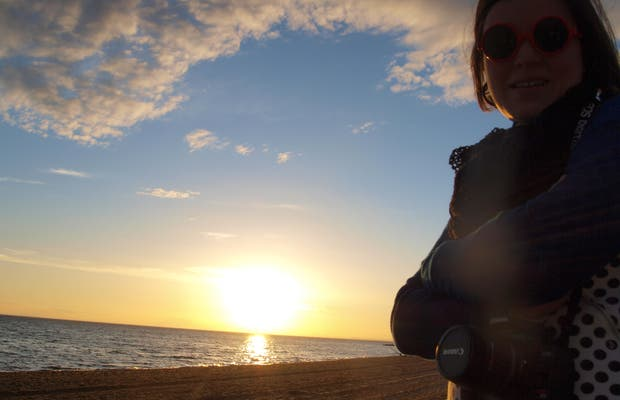 Playa Brighton