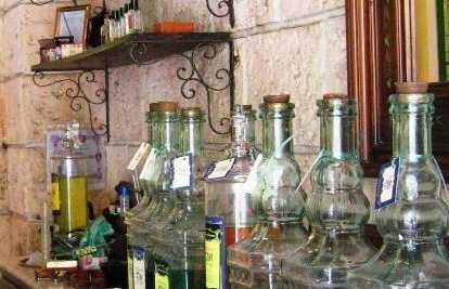 Perfumería Habana 1791