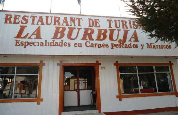 Restaurante Turista La Burbuja