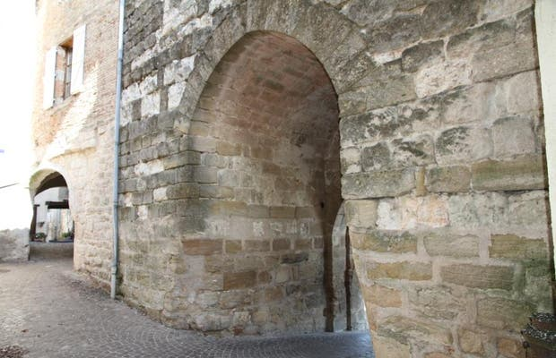 La Porte des Garrics