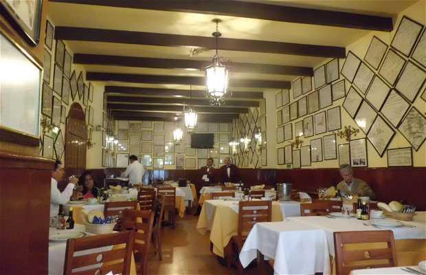 El Danubio Restaurante