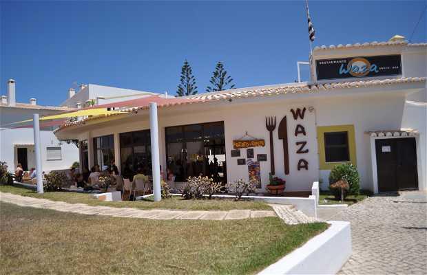 Restaurante Waza