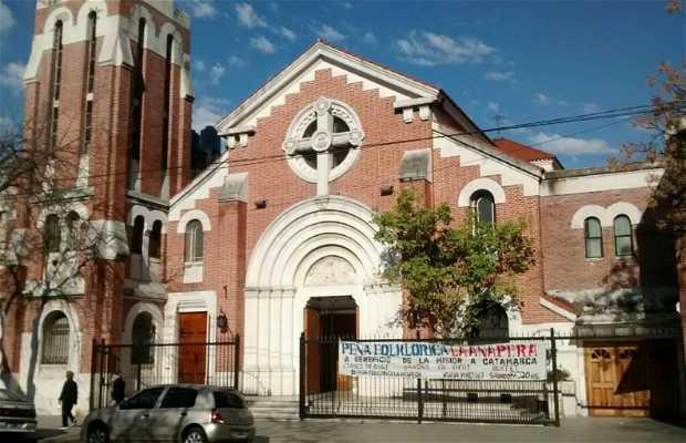 Parroquia Santa Magdalena Sofia Barat
