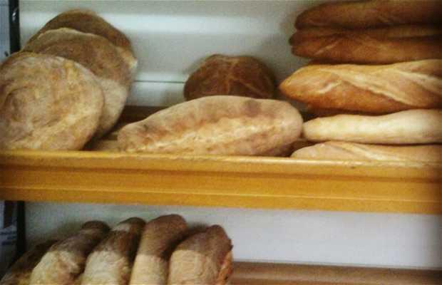 Panadería El Pan Nuestro