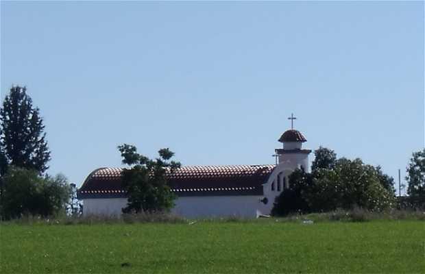 Ermita Agios Nikitas (Latsia)