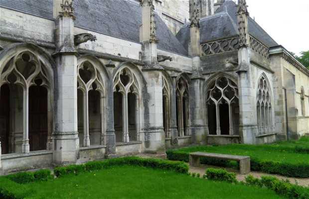 Catedral Notre Dame D'Evreux