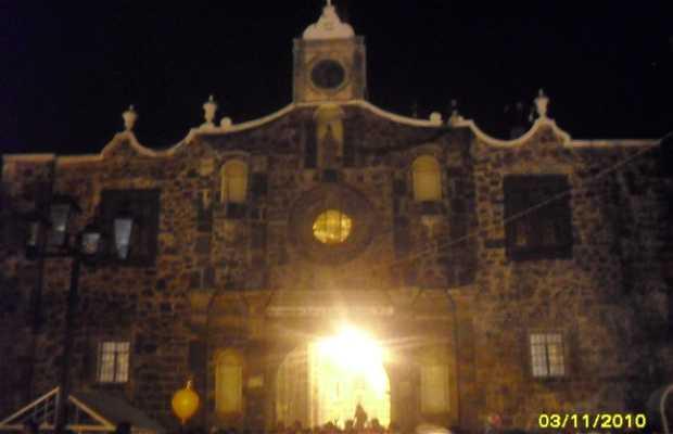San Andrés Mixquic
