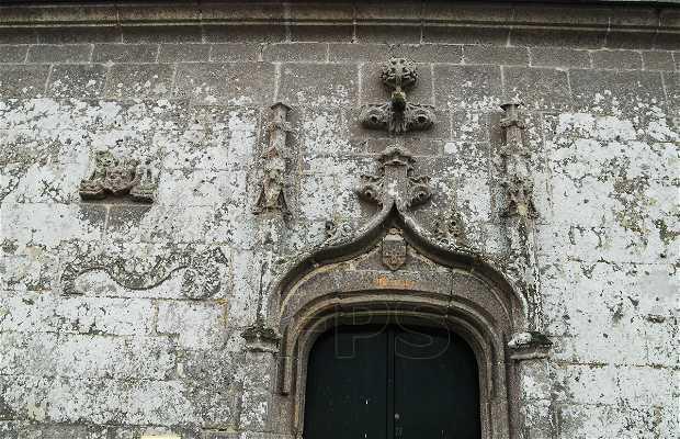 Iglesia de Saint-Colomban