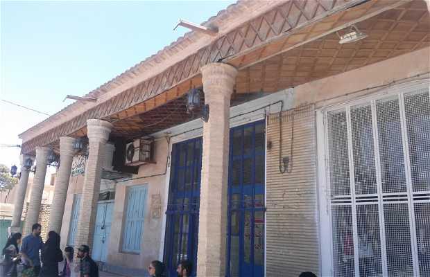 Plaza Jolfa
