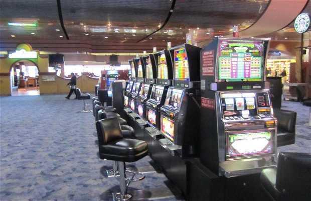 Aeroporto de Las Vegas-McCarran