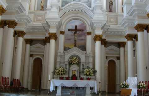 Igreja Matriz de São Jorge