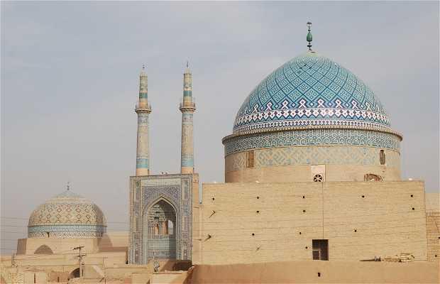Mezquita Jame e Kabir