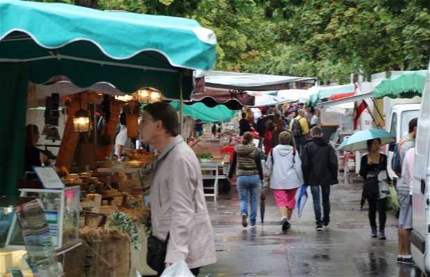 Mercado de Saint-Antoine