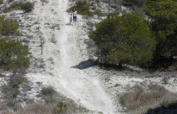 Cerro de Altamira