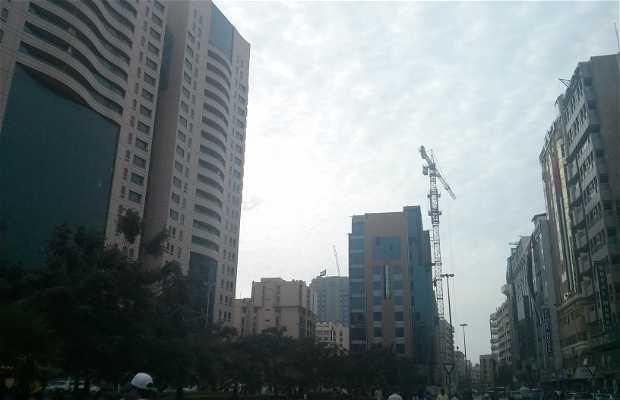 Plaza Baniyas