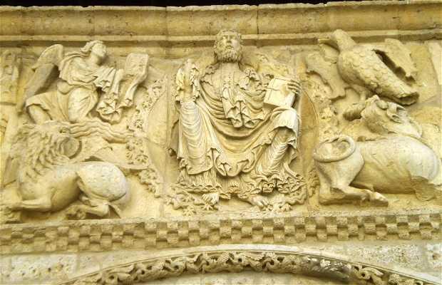 Chiesa di Santiago a Carrión de los Condes