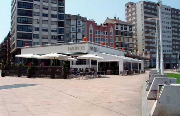 Bar Cafetería Naútico