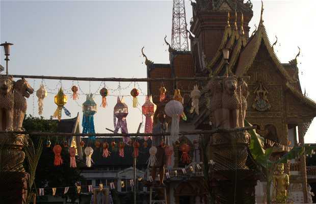 Templo Wat Bupparam