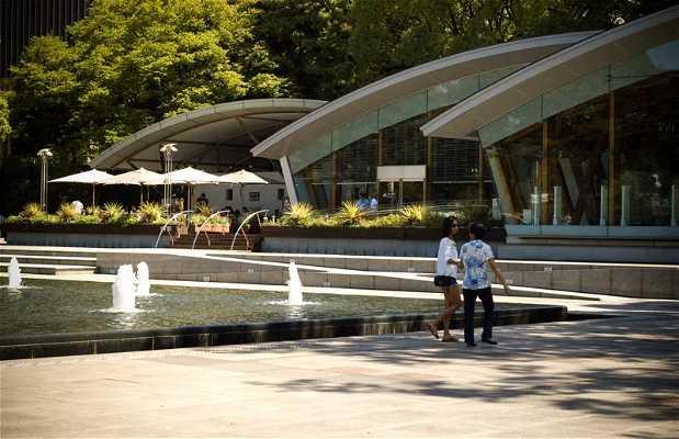 Parque Wadakura
