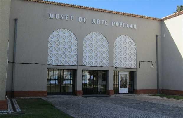 Musée d'art populaire