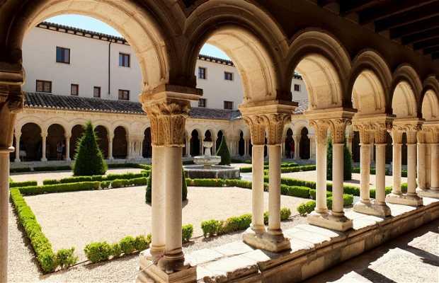 Las Huelgas Royal Monastery