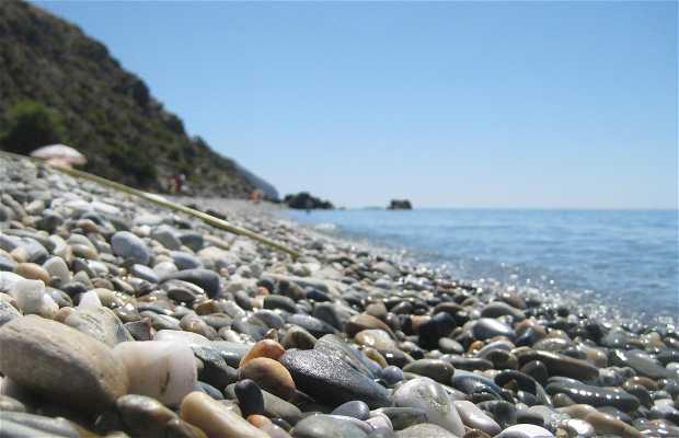 Falésias do Maro