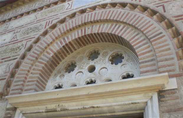 Chiesa dei Santi Apostoli a Atene