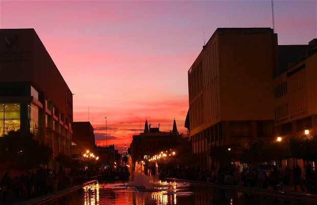 Old Town Guadalajara