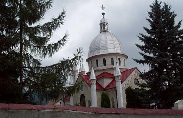 Biserica Sfanta Paraschiva