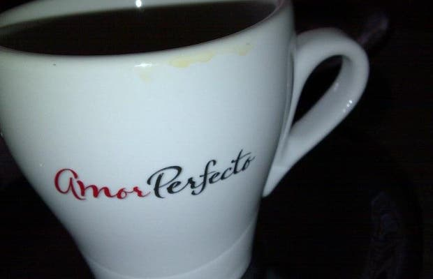 Amor Perfecto Cafe