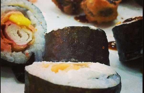 Thai & Sushi Express