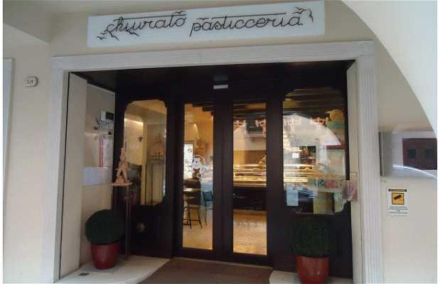 Pastelería Chiurato