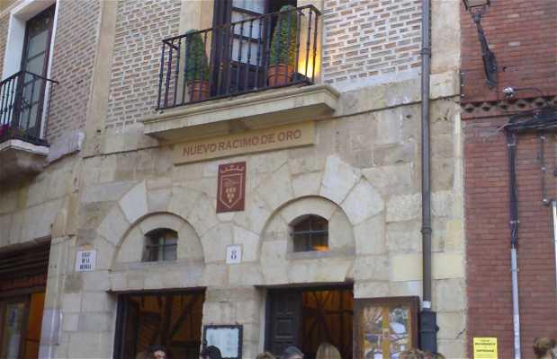 Restaurante Nuevo Racimo de Oro