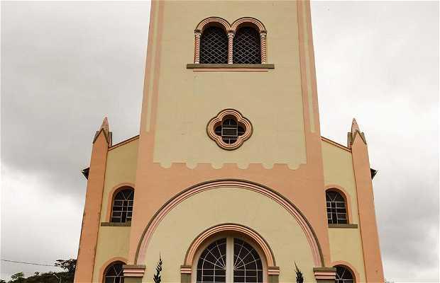 Iglesia Matriz Nossa Senhora da Conceição