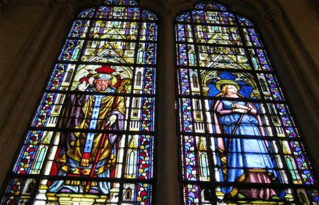 Basílica de Santa Clotilde