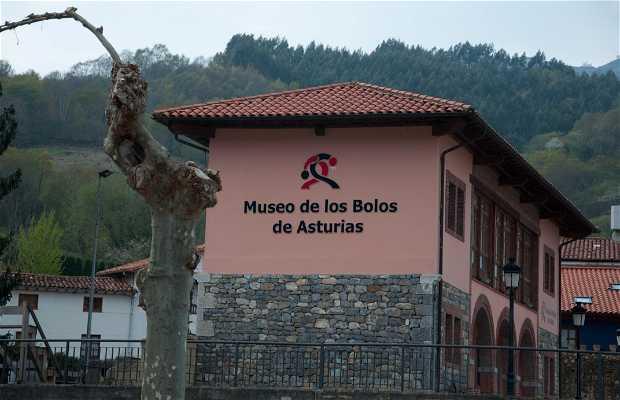 Museo de los Bolos Asturianos