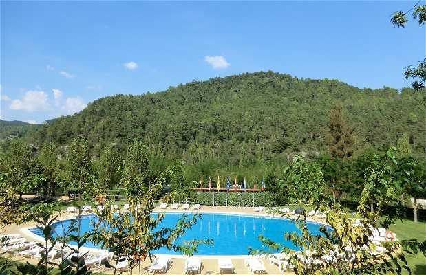 Alta Garrotxa Natural Park