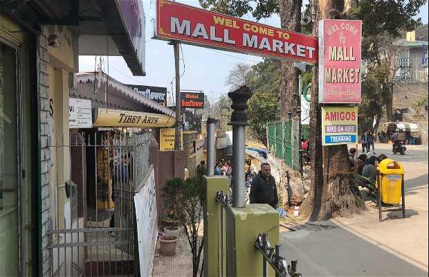 Daarjeling Mall Market