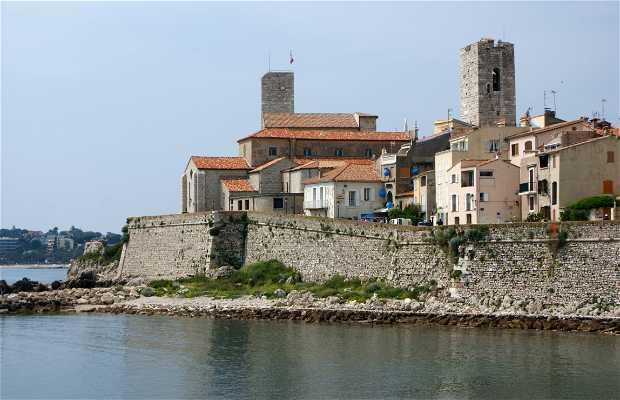 Castillo Grimaldi
