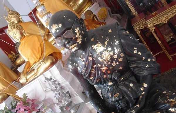 Templo de Wathman Phruettaram