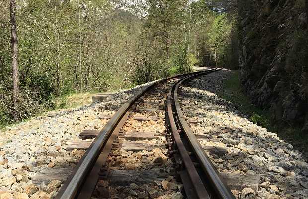 El Tren del Ciment