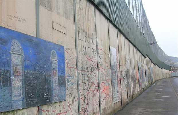 Linee della Pace di Belfast