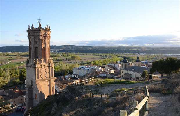 Atalaya de Peralta
