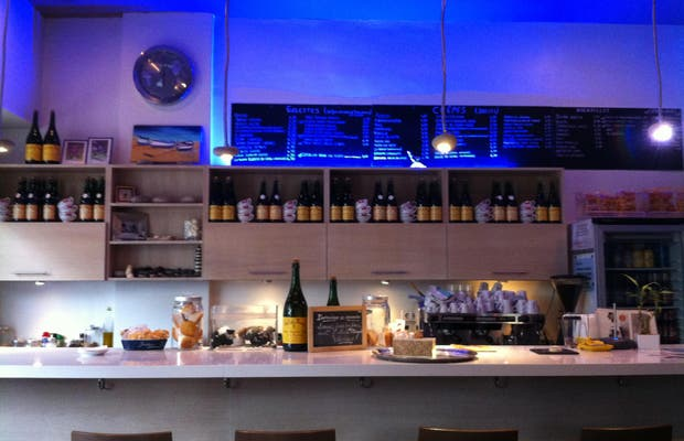 Cafe Creperie Chez Bea