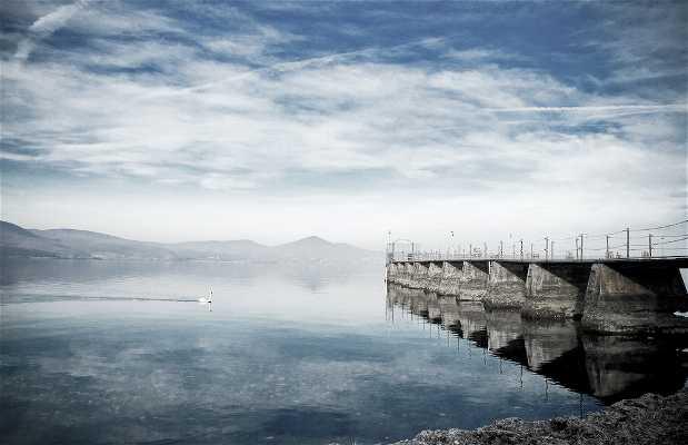 Lago de Bracciano