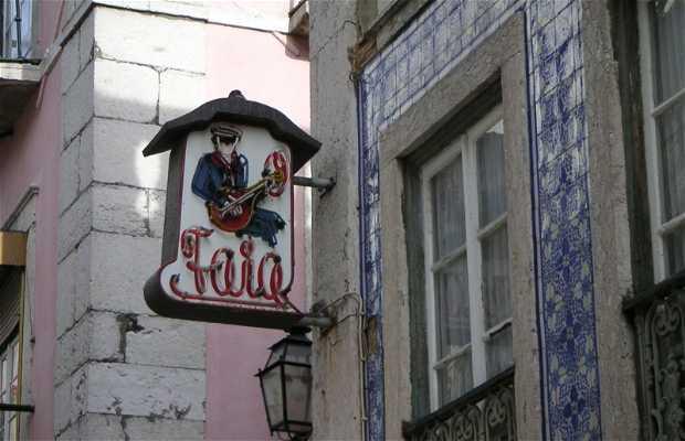 Restaurante Faia