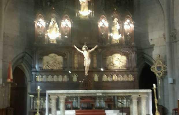Iglesia Catedral de los Santos Pedro y Cecilia