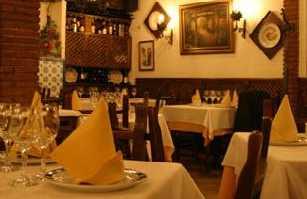 Restaurante Casa Aurelio Ii