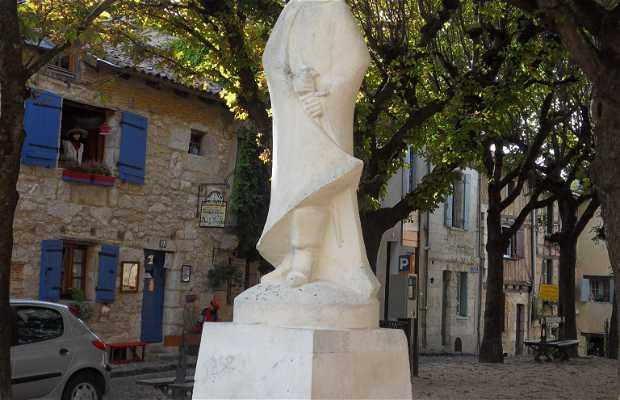 Mirpe square Cyrano