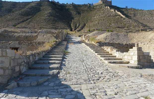 Pueblo Viejo de Mequinenza